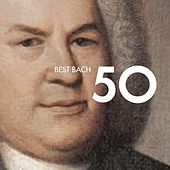 50 Best Bach by Various Artists
