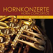 Horn Concertos by Various Artists
