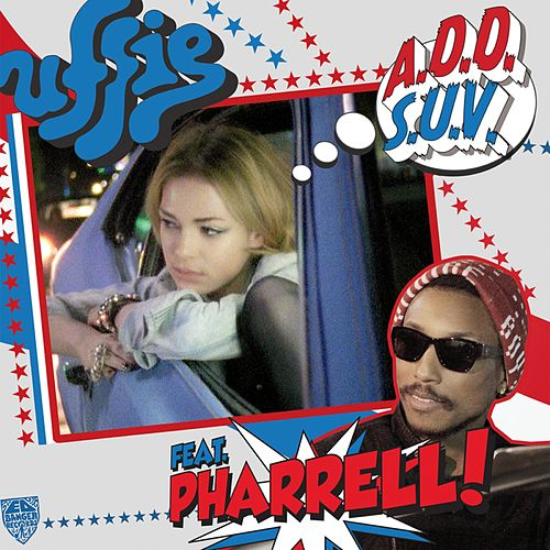 ADD SUV Remix EP by Uffie