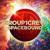 Spacebound by Group 1 Crew