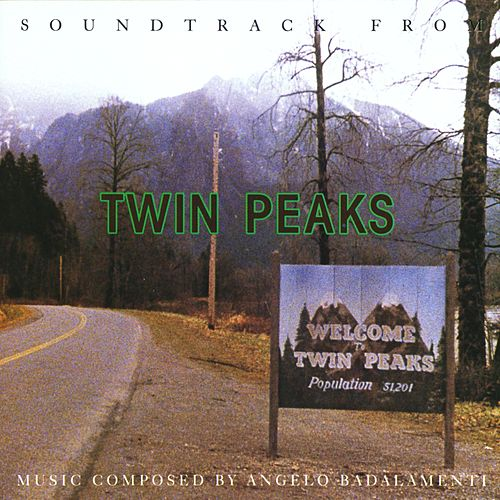 Soundtrack From Twin Peaks by Various Artists