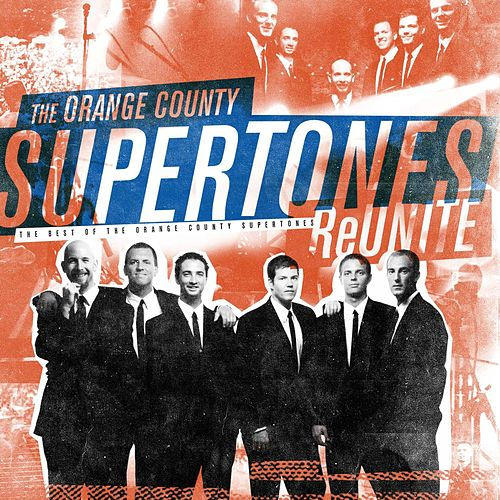 Reunite by O.C. Supertones