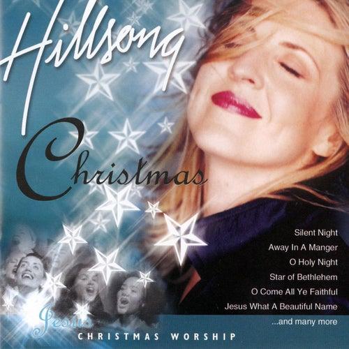 Jesus Christmas by Hillsong Worship