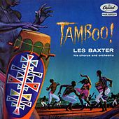 Tamboo! by Les Baxter