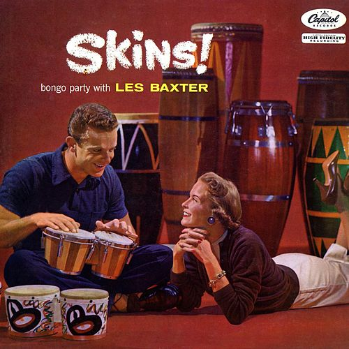 Skins by Les Baxter
