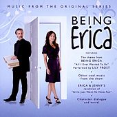 Being Erica by Various Artists