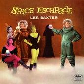 Space Escapade by Les Baxter