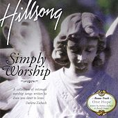 Simply Worship by Hillsong Live