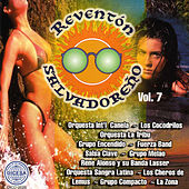 Reventon Salvadoreno Vol. 7 by Various Artists