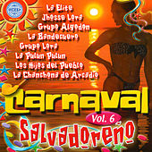 Carnaval Salvadoreno Vol. 6 by Various Artists