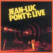 Live by Jean-Luc Ponty