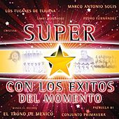Súper Estrellas by Various Artists