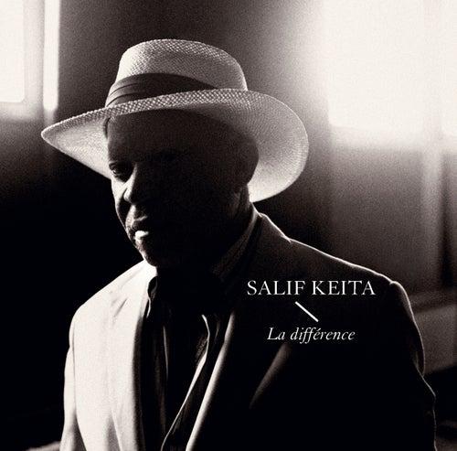 La Différence by Salif Keita