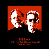 1976-11-20 Capitol Theatre, Passaic, NJ by Hot Tuna