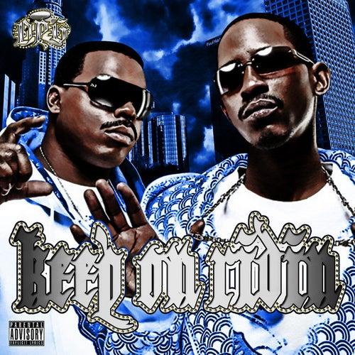 Keep On Ridin' von Tha Dogg Pound