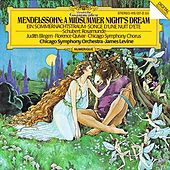 Mendelssohn: A Midsummer Night's Dream / Schubert: Rosamunde by Various Artists
