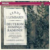 Verdi: I Lombardi by Various Artists