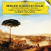 Berlioz: Harold In Italy; Le Carnaval Romain - Overture by Various Artists