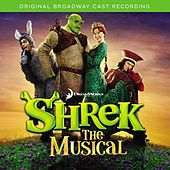 Shrek The Musical by Various Artists