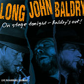 On Stage Tonight - Baldry's Out by Long John Baldry