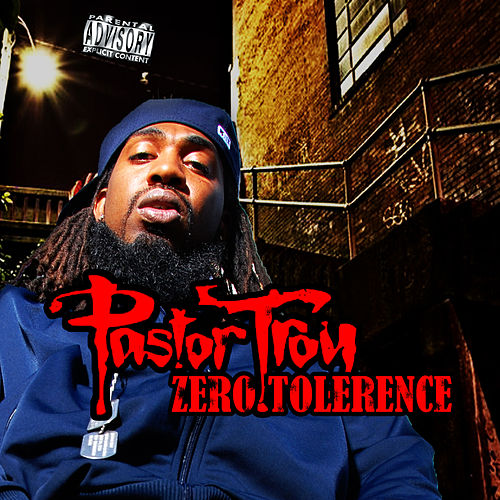 Zero Tolerance by Various Artists