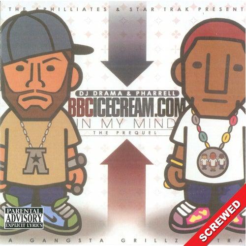 BBCICECREAM.COM - Screwed by Pharrell Williams