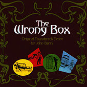 The Wrong Box by John Barry