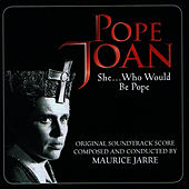 Pope Joan by Maurice Jarre