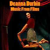 Music From Films by Deanna Durbin