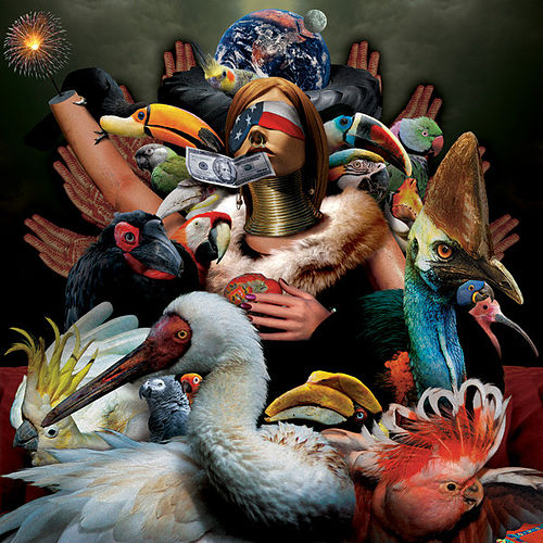 Mandala-Deluxe by Rx Bandits