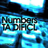 Ta Dificl EP by The Numbers