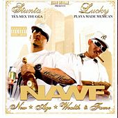 Nawf by Lucky Luciano