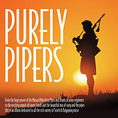 Purely Pipers by Various Artists