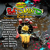 Badmind Riddim by Various Artists