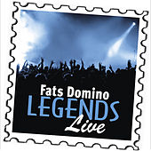 Fats Domino: Legends (Live) by Fats Domino