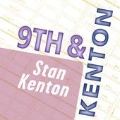 Stan Kenton: 9th & Kenton by Stan Kenton