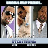 Best Of Everything 2009, Vol. 5 by Marcus D. Wiley