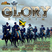 The Glory Riddim by Various Artists