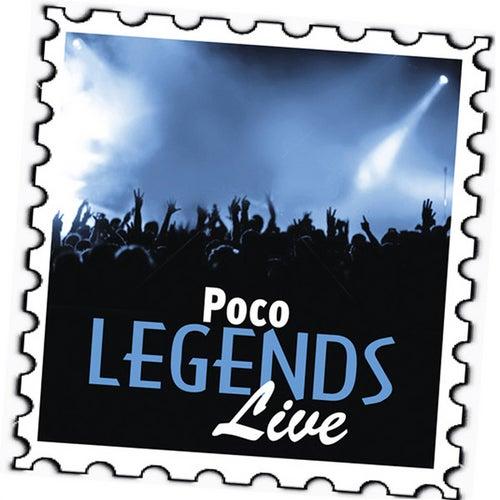 Poco: Legends (Live) by Poco