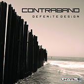 Defenite Design by Contraband