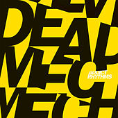 Addict Rhythms by Dead Mechanical