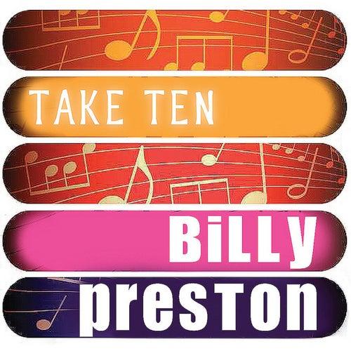 Billy Preston: Take Ten by Billy Preston