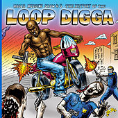 Madlib Medicine Show #5: The History of the Loop Digga, 1990-2000 by Madlib