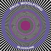 Bloodline EP by Paul Woolford