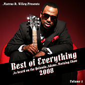 Best Of Everything 2008, Vol. 1 by Marcus D. Wiley