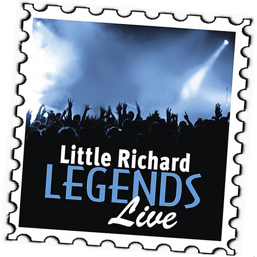 Little Richard - Live: Legends (Live) by Little Richard