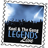 Kool & The Gang: Legends (Live) by Kool & the Gang