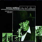 Live In London - Vol. 1 by Sonny Rollins