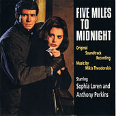 Five Miles To Midnight by Various Artists