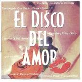 El disco del amor by Various Artists